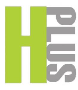 hygienics-plus logo